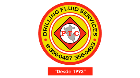 logotipo de ptc sac drilling fluid services